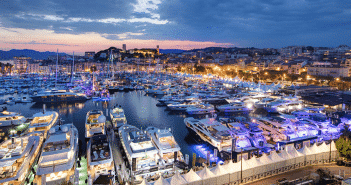[MC] Magazine Chic - Cannes Yachting Festival 2019