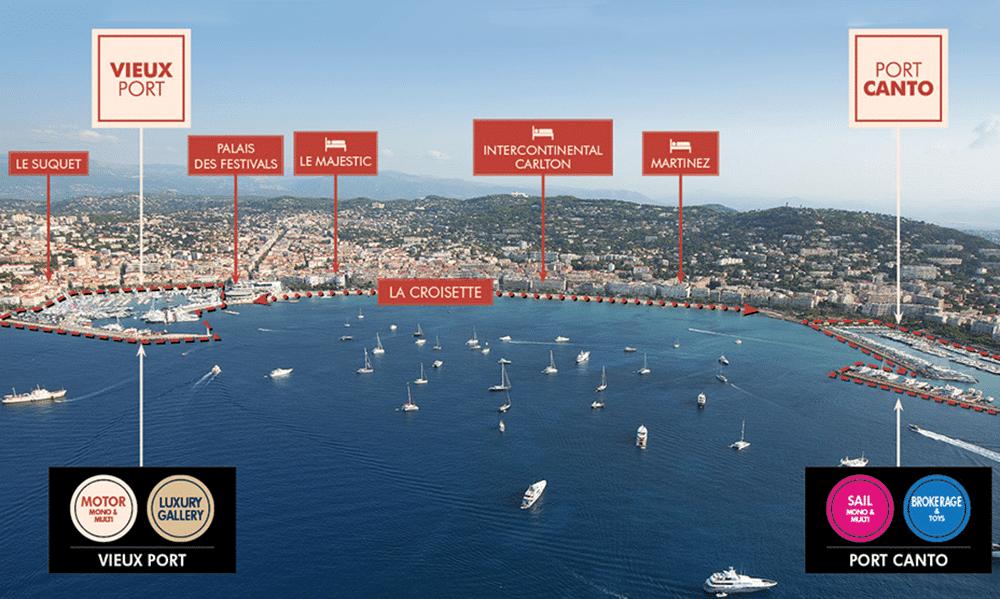 Magazine Chic - Yachting Festival 2019
