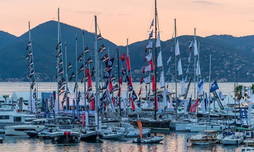 Magazine Chic - Yachting Festival