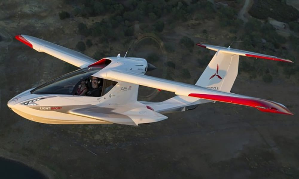 Magazine chic - Icon A5