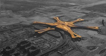 [MC] Magazine Chic - Aeroport International Daxing de Beijing