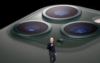 [MC] Magazine Chic - Apple Keynote 10 Septembre 2019 - Tim Cook