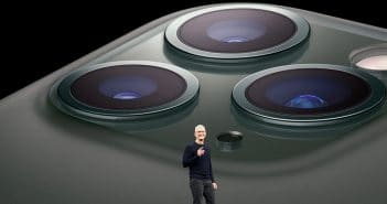 [MC] Magazine Chic - Apple Keynote 10 Septembre 2019 - Tim Cook