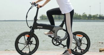 [MC] Magazine Chic - Flow Dot Ebike