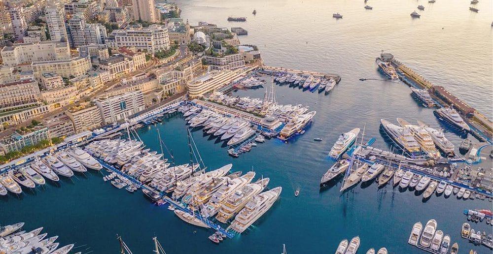 [MC] Magazine Chic - Monaco Yachts Show 2019