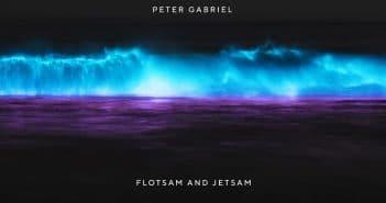 [MC] Magazine Chic - Peter Gabriel - Flotsam & Jetsam