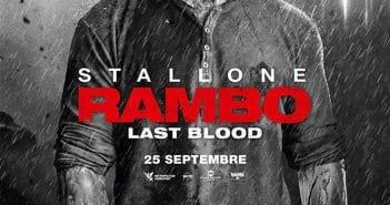 [MC] Magazine Chic - Rambo - Last Blood