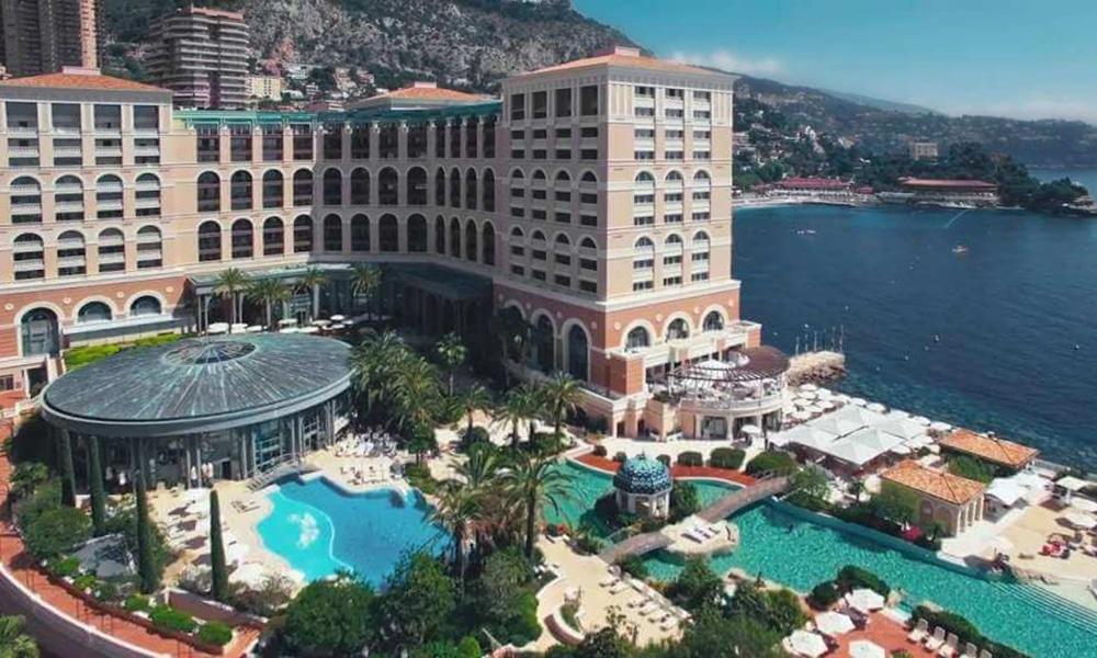 Magazine Chic - Monaco - Hôtel Larvotto