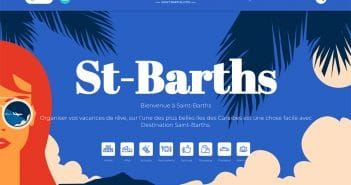 [MC] Magazine Chic - Saint Barths