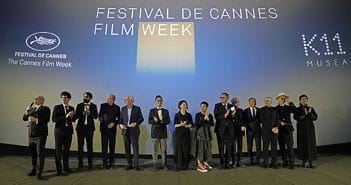 [MC] Magazine Chic - Festival de Cannes Film Week