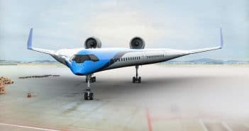 [MC] Magazine Chic - L'avenir de l'aviation