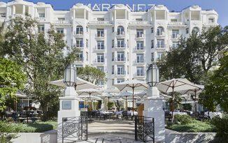 [MC] Magazine Chic - Grand Hotel Hyatt Martinez