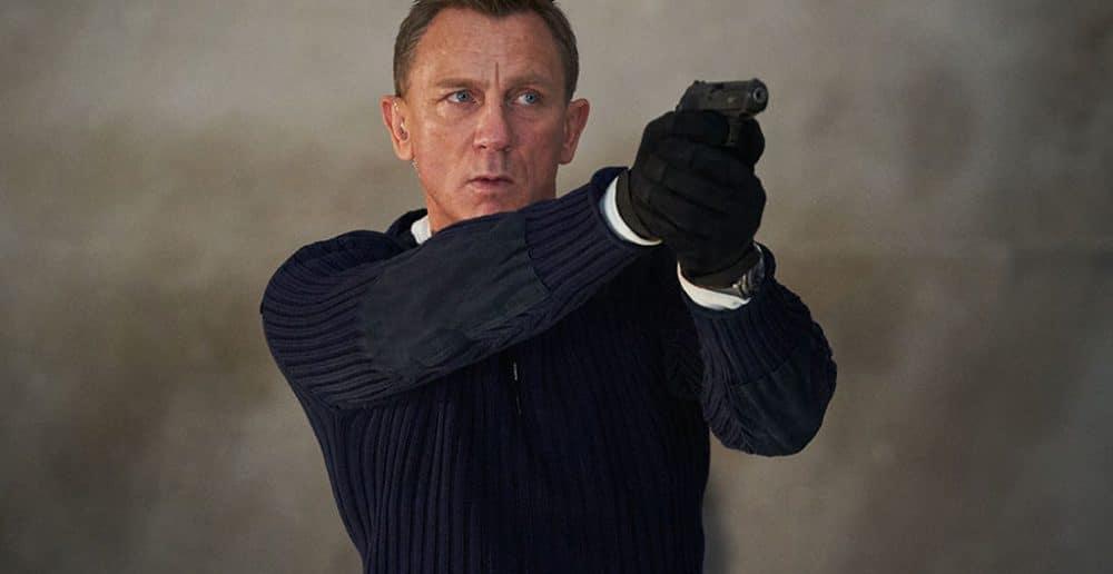 [MC] Magazine Chic - James Bond