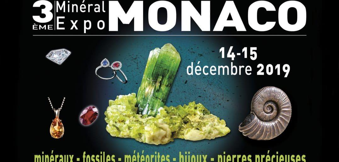 [MC] Magazine Chic - Salon des Mineraux - Moncao 2019
