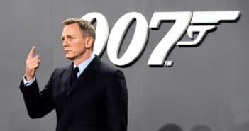 [MC] Magazine Chic - James Bond à Monaco