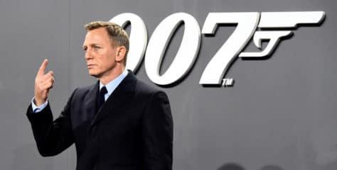 James Bond à Monaco