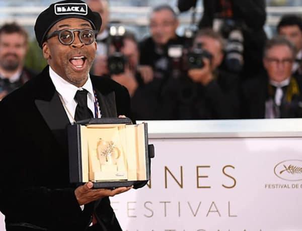 Spike Lee, Président du Jury du 73e Festival de Cannes