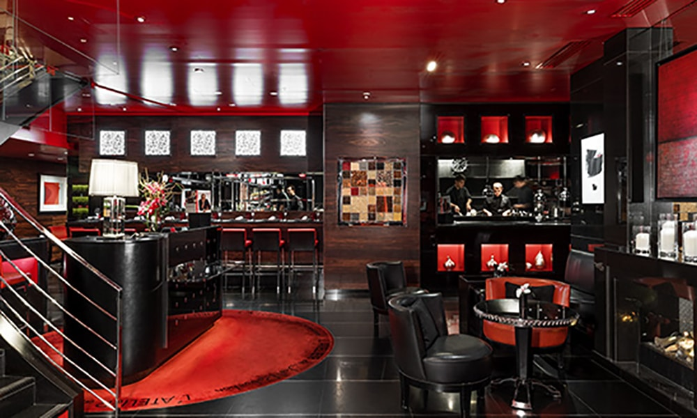 [MC] Magazine Chic - Atelier Joel Robuchon