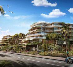 Spa, champ de lavandes, rooftop… Ce que l'on sait déjà des deux hôtels quatre étoiles en projet à Cannes