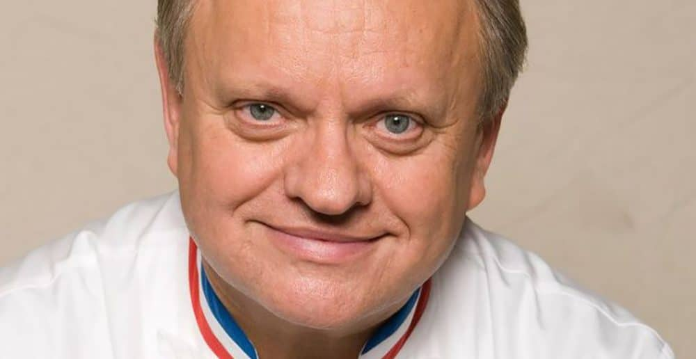 [MC] Magazine Chic - Joel Robuchon