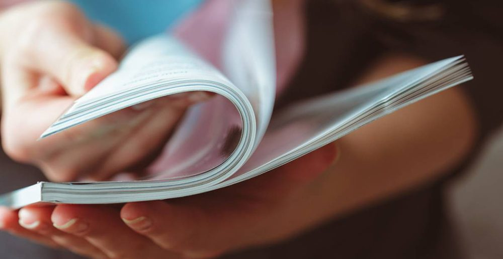 [MC] Magazine Chic - La presse papier c'est fini