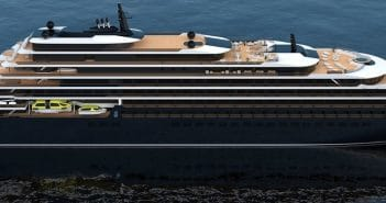 [MC] Magazine Chic - Superyachts Ritz Carlton