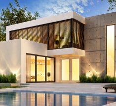 Faire construire une maison de luxe dans le sud