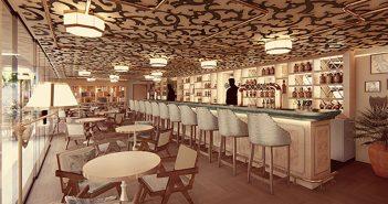 [MC] Magazine Chic - Harry's Bar Cannes