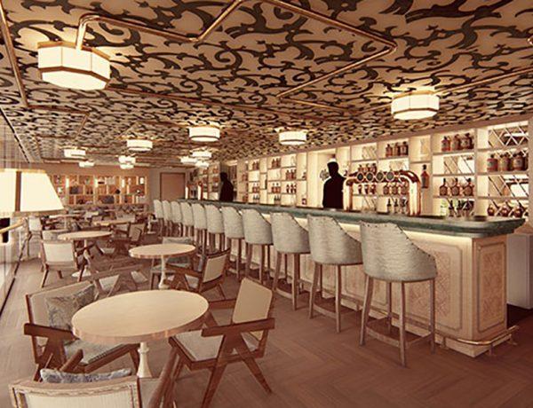 Le très emblématique Harry's Bar s'installe à Cannes !
