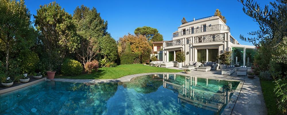 [MC] Magazine Chic - Luxueuse villa