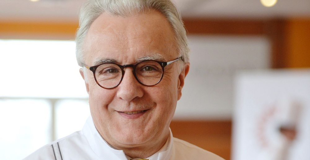 [MC] Magazine Chic - Alain Ducasse
