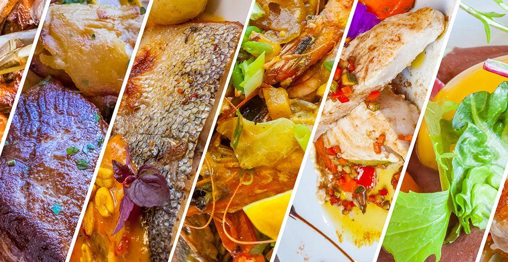 [MC] Magazine Chic - Gastronomie Française