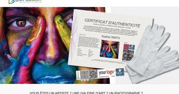 [MC] Magazine Chic - ArtCertificate