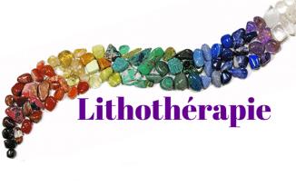 [MC] Magazine Chic - La Lithotherapie