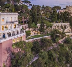 L'ex-villa de Sean Connery à Nice mise en vente pour 30 millions d'euros