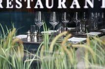 [MC] Magazine Chic - Réouverture des restaurants le 2 juin