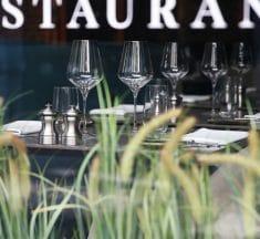 Déconfinement : le tour des restaurants