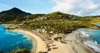 [MC] Magazine Chic - Le Guanahani St Barth