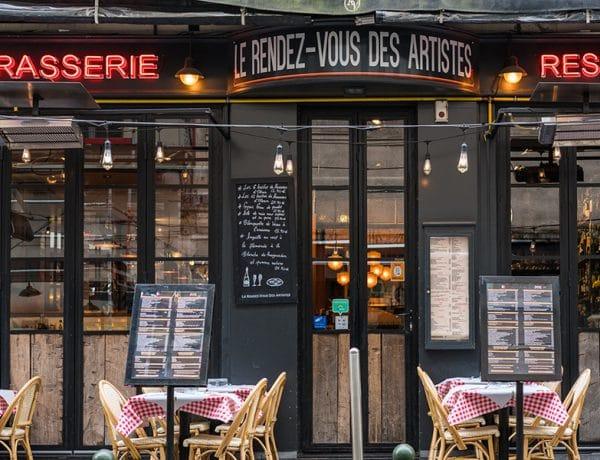 Le Rendez-vous des Artistes : la brasserie belge à ne pas manquer !