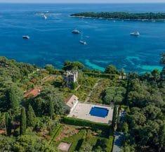 Elle était en vente depuis deux ans… La seule propriété privée de l'île Sainte-Marguerite change de main