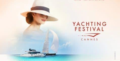 Le Yachting Festival confirme sa tenue du 8 au 13 septembre 2020 à Cannes!