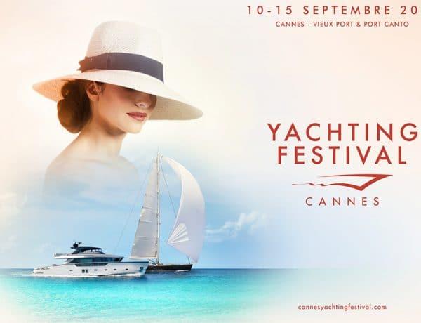 Annulation du Yachting Festival 2020, faute de dérogation Préfectorale