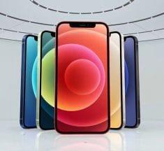 iPhone 12, c'est le grand jour : vers quatre modèles de 750 à 1500 €, dont un iPhone 12 Mini