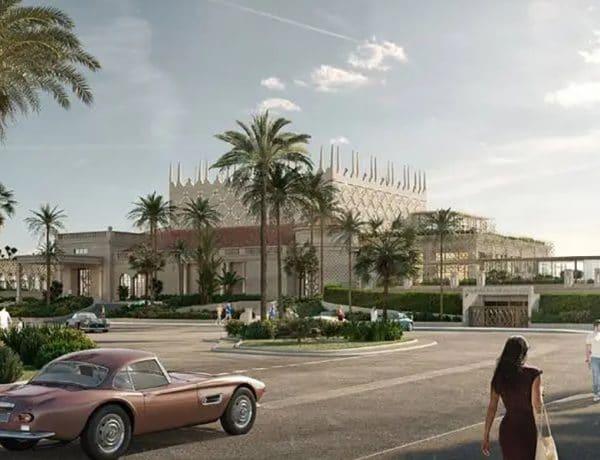 Cannes : Le « nouveau » Palm Beach arrivera en 2023 (et on sait à quoi il va ressembler)
