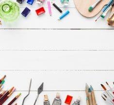 Pour la nouvelle année, testez les nouvelles activités créatives