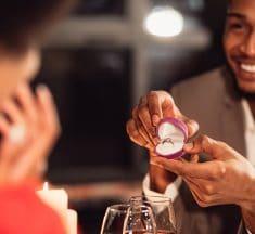 Quel bijou pour déclarer son amour à une femme ?