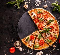 Les meilleures pizzas pour l'hiver