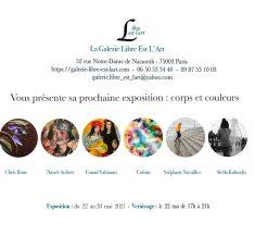 Léa Rime : « L'art et la liberté ne font plus qu'un ! »