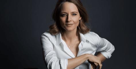 Jodie Foster Invitée spéciale de la Cérémonie d'ouverture et Palme d'or d'honneur du 74e Festival de Cannes