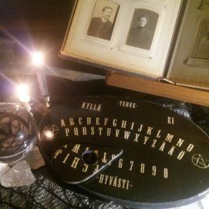 Ouija-laudat